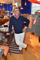 JASPER CONRAN at the launch of A Season In France hosted by Jasper Conran at The Conran Shop, 81 Fulham Road, London on 1st May 2014.