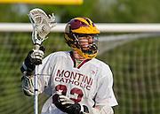 Montini Lacrosse versus Marian Catholic