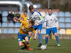 06 Apr 2019 Ølstykke FC - Humlebæk