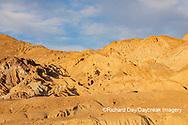 62945-00204 Rock Formations in Death Valley Natl Park CA