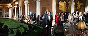 JAMES FRANCO; LUCA DINI, Italian Vanity Fair's 10 Anniversary celebration  hosted by Luca Dini. . Fondazione Cini, Isola di San Giorgio. Venezia.  1 September 2013