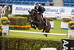 Bruynseels Niels, BEL, Frenchy VDS<br /> CHIO Aachen 2021<br /> © Hippo Foto - Dirk Caremans<br />  16/09/2021