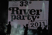 33th RIVER PARTY 2011