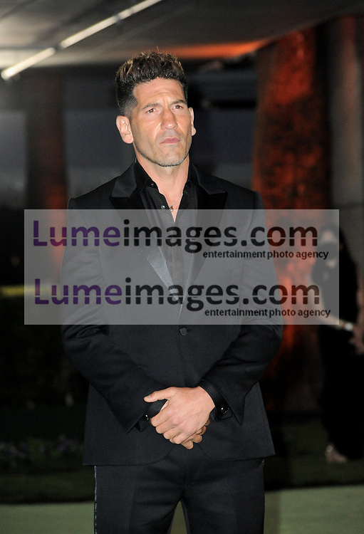 Jon Bernthal at the Academy Museum of Motion Pictures Opening Gala held in Los Angeles, USA on September 25, 2021.