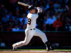 Buster Posey, 2016