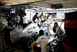 Motorsports: FIA Formula One World Championship 2012, Grand Prix of Great Britain, .#8 Nico Rosberg (GER, Mercedes AMG Petronas F1 Team),  *** Local Caption *** +++ www.hoch-zwei.net +++ copyright: HOCH ZWEI +++