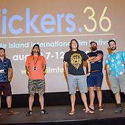 05 Filmmakers