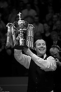The World Snooker Championships 2007