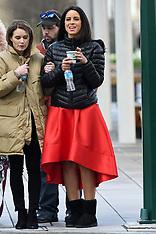 Filming of Harry & Meghan: The Royal Love Story - 14 Feb 2018