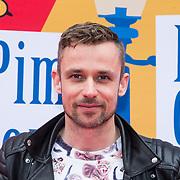 NLD/Amsterdam/20140405 - Filmpremiere Pim & Pom, Patrick Martens