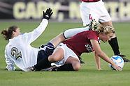 2008.12.05 NCAA: Notre Dame vs Stanford
