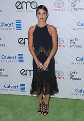 Nikki Reed bei den Annual EMA Awards in Los Angeles / 221016<br /> <br /> *** 26th Annual EMA Awards in Los Angeles on October 22, 2016 ***