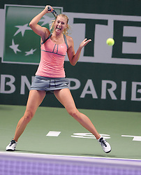 24.10.2012, Sinan Erdem Dome, Istanbul, TUR, WTA, TEB BNP Paribas, im Bild  Maria Sharapova // during WTA, TEB BNP Paribas Championships at the Sinan Erdem Dome, Istanbul, Turkey on 2012/10/24. EXPA Pictures © 2012, PhotoCredit: EXPA/ Seskimphoto/ Spfc/ ****** ATTENTION - for AUT, ESP, ITA, SWE, SLO, NOR, FIN, SRB NED and USA ONLY! *****