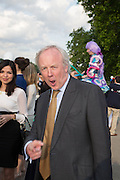 LOUIS GREIG,  CHARLES FINCH'S CHUCS SWIMATHON 2013, SERPENTINE, Hyde Park, London. 4 July 2013.