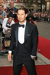 Jamie Redknapp, GQ Men of the Year Awards, Royal Opera House, London UK, 03 September 2013, (Photo by Richard Goldschmidt)