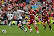 Preston North End v Middlesbrough 090815