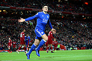 Liverpool v Leicester City 300119