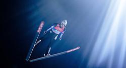 05.01.2016, Paul Ausserleitner Schanze, Bischofshofen, AUT, FIS Weltcup Ski Sprung, Vierschanzentournee, Qualifikation, im Bild Joachim Hauer (NOR) // Joachim Hauer of Norway during his Qualification Jump for the Four Hills Tournament of FIS Ski Jumping World Cup at the Paul Ausserleitner Schanze, Bischofshofen, Austria on 2016/01/05. EXPA Pictures © 2016, PhotoCredit: EXPA/ JFK