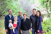 Lane Bert Family