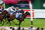 Horse racing Ebor Meeting 180821