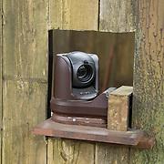 NLD/Bussum/20131219 - Perspresentatie nieuwe real life soap Utopia, Camera
