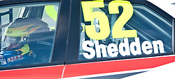 Car 52 - Gordon Shedden, BTCC..British Touring Car Championship at Knockhill, Sunday 4th September 2011. .© pic Michael Schofield.