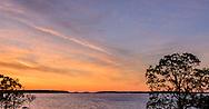 Sag Harbor Bay, Sunrise, Sag Harbor, NY