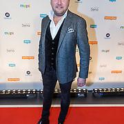 NLD/Utrecht/20181001 - Buma NL Awards 2018, Wesly Bronkhorst