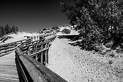 Images from Sleeping Bear Dunes, Empire, MI, USA