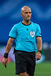 NICE, FRANCE - Wednesday, June 2, 2021: Referee Luis Godinho during an international friendly match between France and Wales at the Stade Allianz Riviera ahead of the UEFA Euro 2020 tournament. (Pic by Simone Arveda/Propaganda)