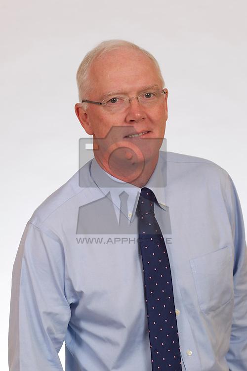 Dr. Eamonn Carmody, Radiologist