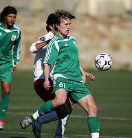 Fotball, 29. januar 2005, Merbella, Fredrikstad - Ruban Kazan,  Jørgen Jalland, Ruben Kazan