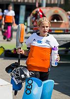 AMSTELVEEN  - Sportways hockeykamp . COPYRIGHT  KOEN SUYK