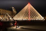 Paris Icons & Doors