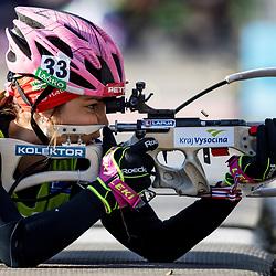 20211016: SLO, Biathlon - Drzavno prvenstvo v letnem biatlonu 2021 - rolke
