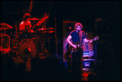 The Grateful Dead at the Merriweather Post Pavillion, Columbia, MD 20 June 1983