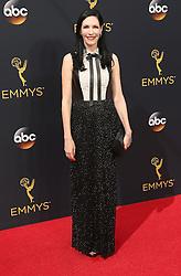Jill Kargman  bei der Verleihung der 68. Primetime Emmy Awards in Los Angeles / 180916<br /> <br /> *** 68th Primetime Emmy Awards in Los Angeles, California on September 18th, 2016***