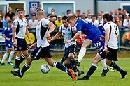 Guiseley  v Leeds United 260718