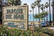 Parque Del Mar City of San Clemente