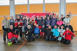 , Kiel - Maior 28.04. - 01.05.2018, J 70 und  J 80 - Siegerehrung