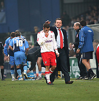 Photo: Karyn Haddon/Sportsbeat Images.<br />
