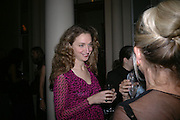 ALBA ARIKHA;. Party for Bret Easton Ellis's book 'Lunar Park'  given by Geordie Greig. Home House. Portman Sq. London.  London. 5 October 2005. . ONE TIME USE ONLY - DO NOT ARCHIVE © Copyright Photograph by Dafydd Jones 66 Stockwell Park Rd. London SW9 0DA Tel 020 7733 0108 www.dafjones.com