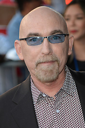 August 16, 2017 - New York, NY, USA - August 16, 2017  New York City..Jackie Earle Haley attending the 'The Tick' TV show premiere on August 16, 2017 in New York City. (Credit Image: © Kristin Callahan/Ace Pictures via ZUMA Press)