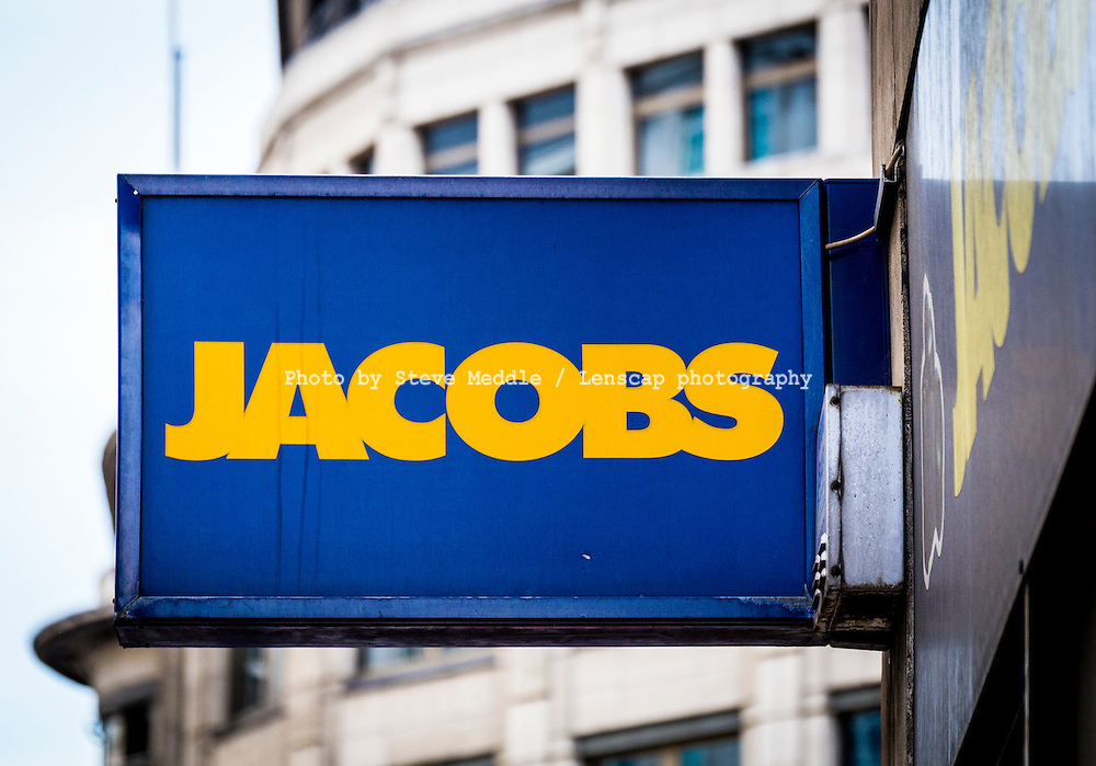 Jacobs Photography Shop Sign - Aug 2013.