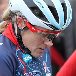 01-01-2020: Wielrennen: DVV veldrijden: Baal<br />Kate Compton