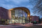 Oculus Building, Warwick University
