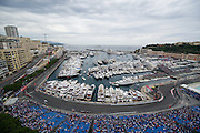 May 20-24, 2015: Monaco F1: Valtteri Bottas (FIN), Williams Martini Racing