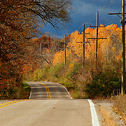 """Winding Roads of Gold""<br />