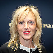 NLD/Utrecht/20160921 - inloop Openingsavond NFF 2016: première DE HELD, Johanna ter Steege