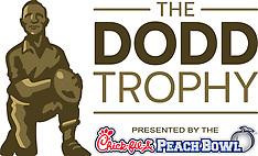Dodd Trophy Logos